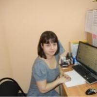 Воротынцева Мария Георгиева