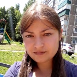 Иваницкая Анастасия Олеговна