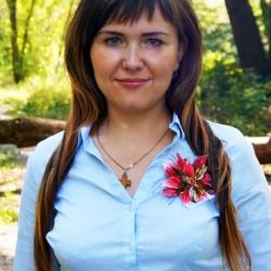 Савенкова Наталья Ивановна