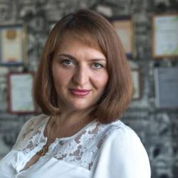 Козулина Ирина Алексеевна