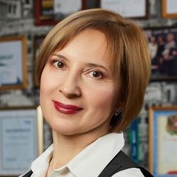 Иванова Светлана Васильевна