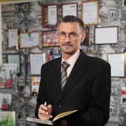 Сливко Валерий Григорьевич