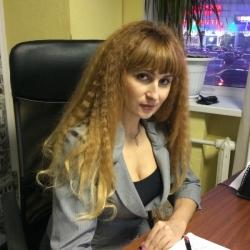 Бородинова Татьяна Михайловна