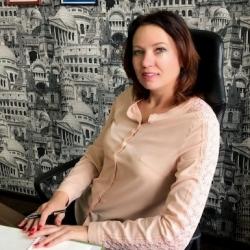 Толмачева Людмила Анатольевна
