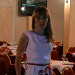 Епифанова Юлия Владимировна. Лидер