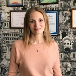 Долженкова Елена Николаевна