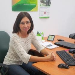 Павлюченко Лариса Николаевна