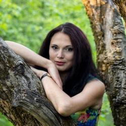 Поротикова Анастасия Николаевна