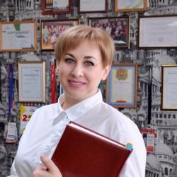 Привалова Татьяна Михайловна
