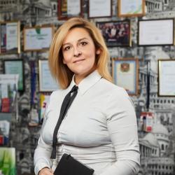 Иванова Нина Викторовна