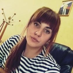 Фурсевич Анастасия Юрьевна