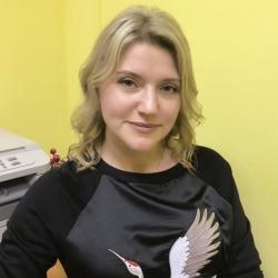 Орлова Лариса Николаевна