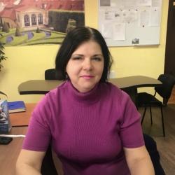 Грицаенко Наталья Владимировна