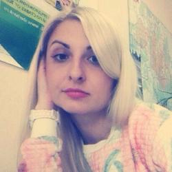 Буданова Дарья Валерьевна