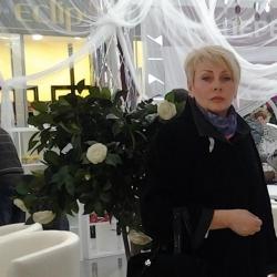 Субботина Марина Ивановна