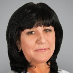 Романова Марина Алексеевна