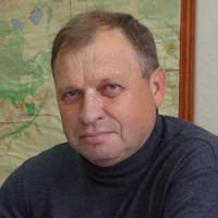 Родин Геннадий Алексеевич